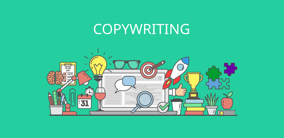 We provide the ideal services for content copy-writing and content creation for web site as part of our web design process